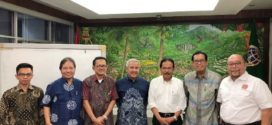 Audiensi Ke Menteri ATR, REI Desak Percepat RUU Pertanahan Disahkan