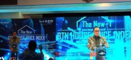Modifikasi Riset Perumahan, Bank BTN Luncurkan BTN House Price Index