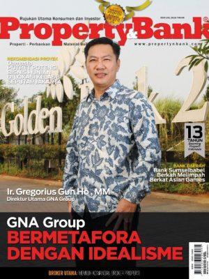 Cover Majalah Property&Banj Edisi 152