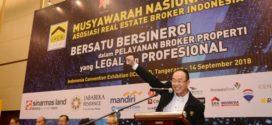 AREBI Dorong Kemendag Wajibkan Seluruh Broker Properti Bersertifikasi