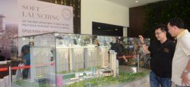 Izumi Sentul Realty Soft Launching Apartemen Opus Park Sentul City