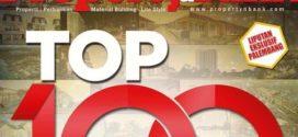TOP 100 P&B, Branding Bukan Hanya Sekadar Berburu Target