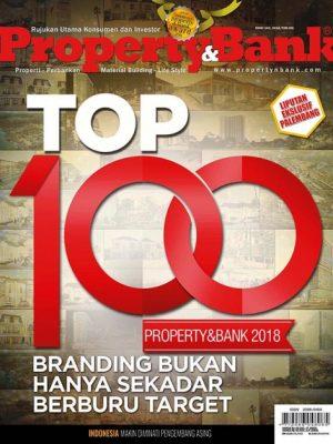 Cover TOP 100, edisi 153