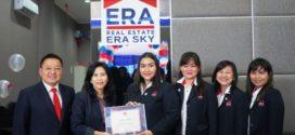 ERA Indonesia Buka Kantor Baru ERA Sky Di Regional Bekasi