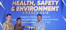 4th HSE Awards 2018, Tahap Pendewasaan Budaya HSE PT Ciputra Residence