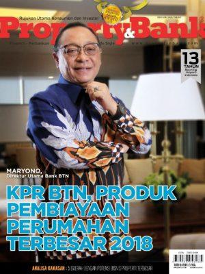 Cover 2 Edisi Khusus Penerima IPBA, 2018