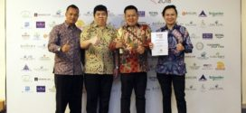 Penjualan Masih Oke, Jakarta Garden City Diganjar Penghargaan
