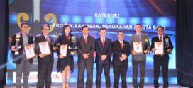 IPBA, Anugerah Terbaik Di Penghujung 2018
