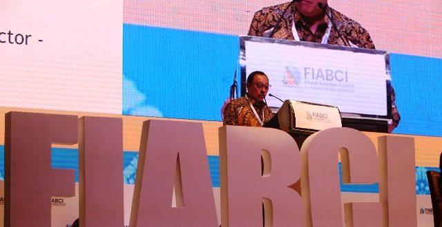 Di FIABCI Global Summit, Maryono Bilang BTN Dukung Penuh PSR