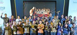 HousingEstate Gelar HousingEstate Awards dan Green Property Awards