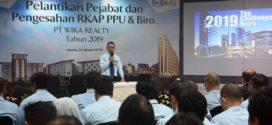 Bidik Penjualan Rp3,1 Triliun, WIKA Realty Siapkan Sejumlah Strategi