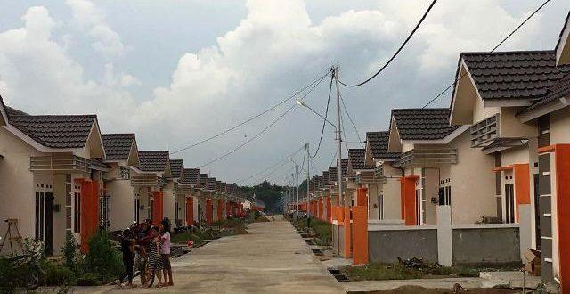 Jika Pemerintah Dukung, REI Optimis Bisa Bangun 430 Ribu Rumah Di 2019