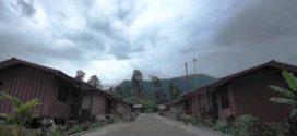 Masyarakat Yang Tempati Rusus di Papua : Kami Sangat Bahagia