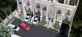 KMI Kembangkan Town House Casa Kemang Residence