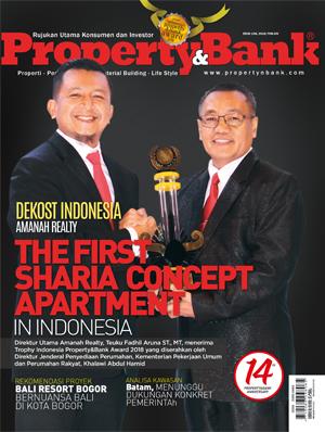 Cover Property&Bank edisi 156