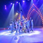 Hiburan Awal Tahun Di Gading Serpong, Paramount Land Gelar Sirkus