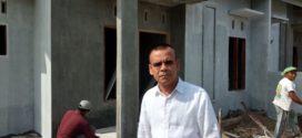 Figur Abdul Khair Politisi Perumahan Anak Desa Langkat Sumatera Utara