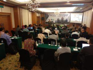 Property&Bank dan Vier Corp Gelar Workshop Cara Mudah Lakukan IPO