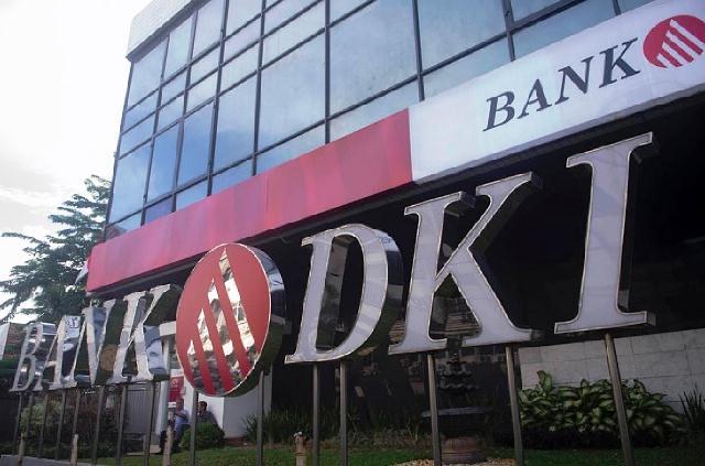 Kinerja Keuangan Tahun 2018 Positif, Kredit Bank DKI ...