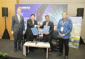 Fokus Garap Cluster Halal, ModernCikande Jalin Kerjasama Global Melalui MIHAS 2019