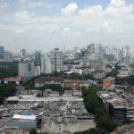 Di Tengah Pandemi, Realisasi Penanaman Modal Asing Di Jakarta Tertinggi