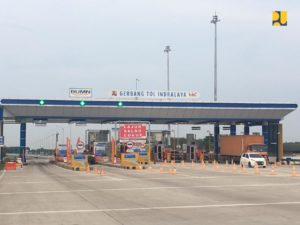 Pembangunan Tol di Sumatera Dikebut, Jarak Antar Propinsi Makin Dekat