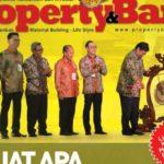 Gairah Baru Pengembang Medan dan Industri Keramik Pasca Pemilu