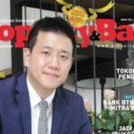 Hongkong Kingland Menuju Serpong Sebagai Kota Universitas