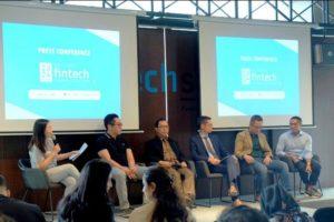 IFSE 2019, Bukti Komitmen Industri Fintech Terhadap Inklusi Keuangan