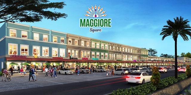 Maggiore Square