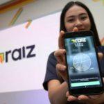 Bidik Kalangan Milenial, Raiz Invest Indonesia Luncurkan Aplikasi Investasi