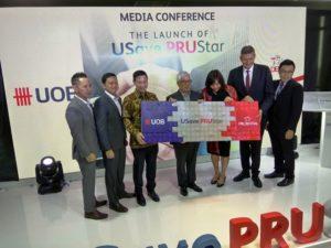 Gandeng Prudential, Produk Asuransi Dwiguna UOB Incar Premi Rp300 Miliar