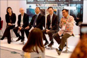 Indonesia Energy & Engineering Series Exhibitions