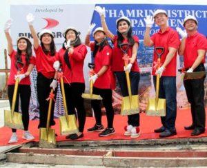 Thamrin District