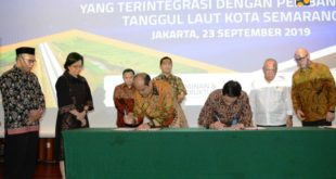Tol Semarang - Demak