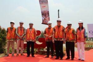CGV Indonesia Citra Maja Raya