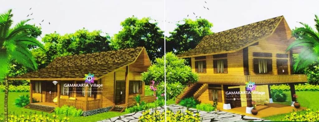 Gamakarta Village