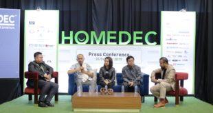 Homedec 2019