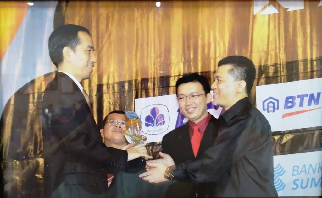 Jokowi IPBA