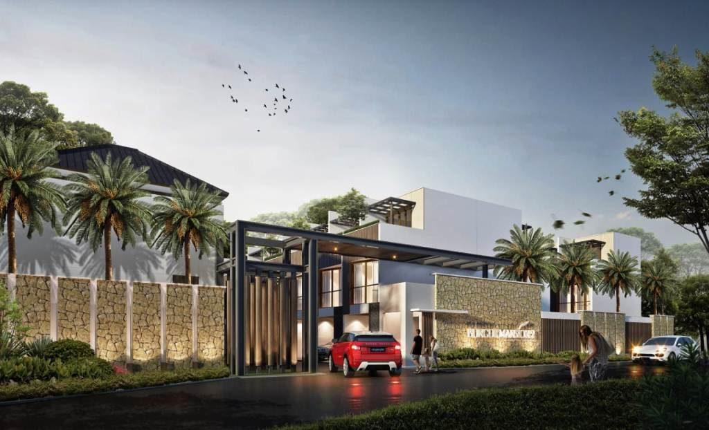 Bungur Mansion 2