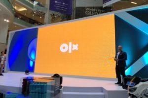 OLX Ubah Tampilan Agar Pencarian Semakin Mudah dan Aman