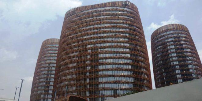 DILD Tumbuh 5,3 Persen, Intiland Bukukan Pendapatan Usaha Rp2,89 Triliun di 2020 | | Property & Bank