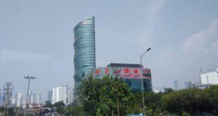 Gedung BNI Jakarta