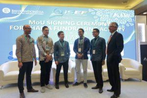 Gaet 4 Investor, Fintech ALAMI Jadi Pionir Startup Syariah di Indonesia