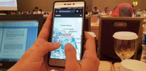 PUPR Terapkan Teknologi Sistem Pemetaan Rumah Terdampak Bencana