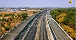 Jalan Tol Layang Jakarta – Cikampek (Japek) II