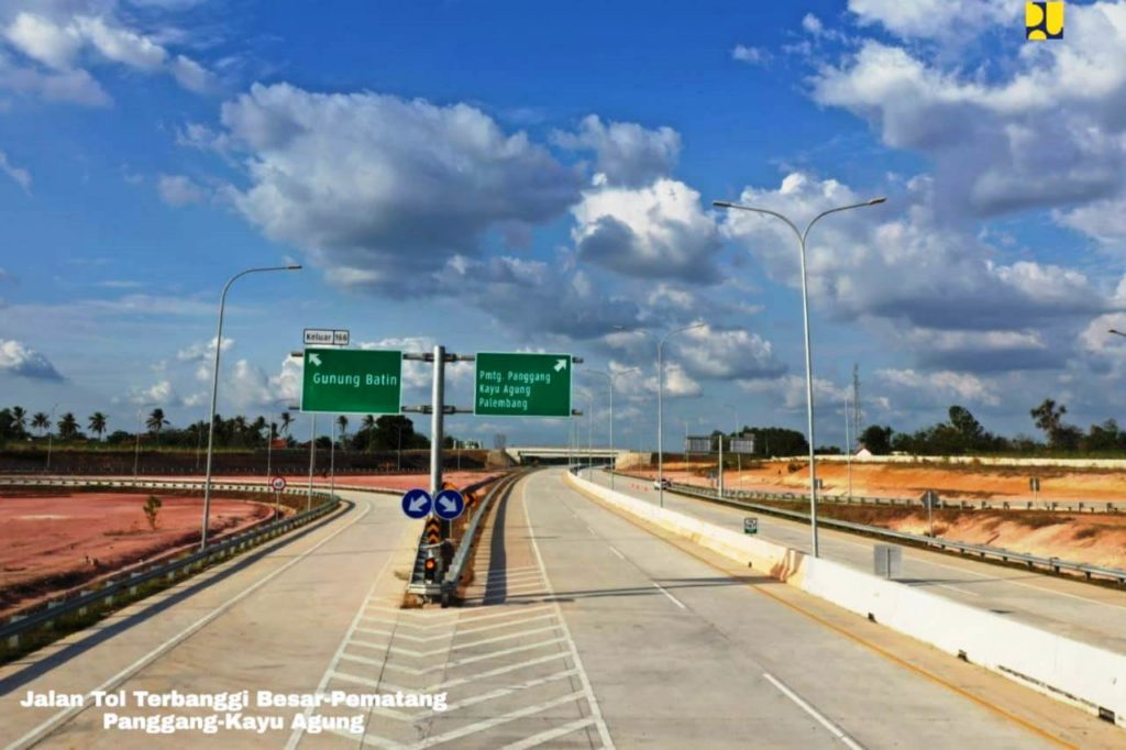 Tol Panggang Sumatera
