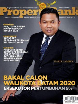 Property&Bank edisi 167