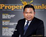Mencari Pemimpin Baru Kota Batam, Haris Lambey Siap Jadi Eksekutor