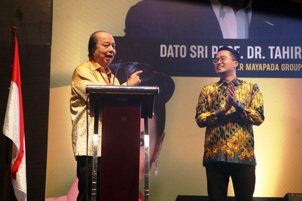 Dato Sri Taher